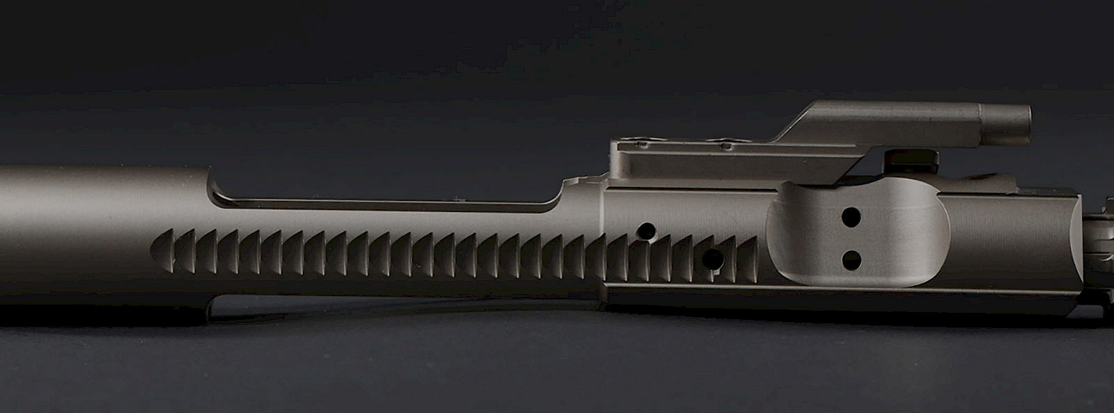 True Mil-Spec Bolt Carrier Groups
