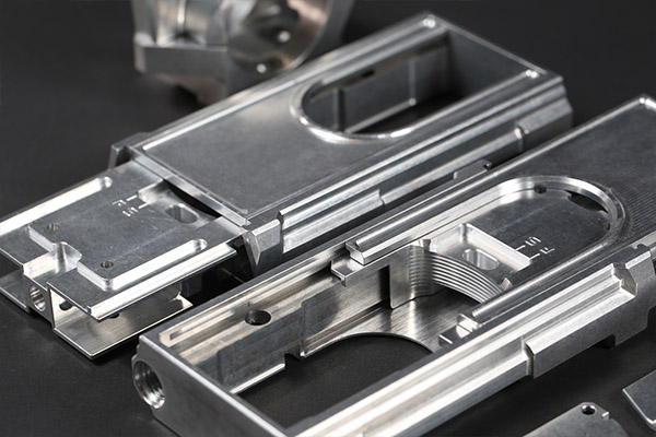 Firearm Components Manufacturer