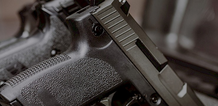 Firearms Components Supplier